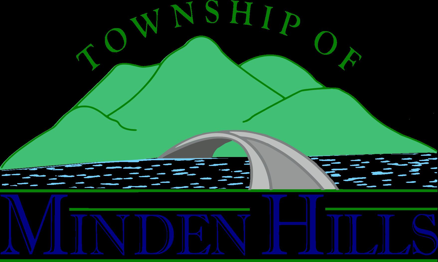 Minden Hills Township logo